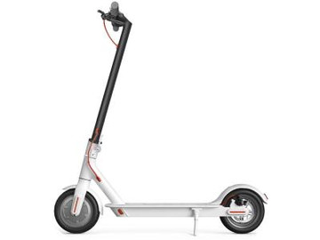 MiJia Smart Electric Scooter M365 белый